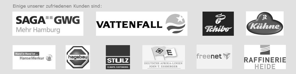 Referenzen der hansesoft GmbH, individuelle IT-Schulungen